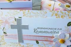 Geschenkeset zur Kommunion
